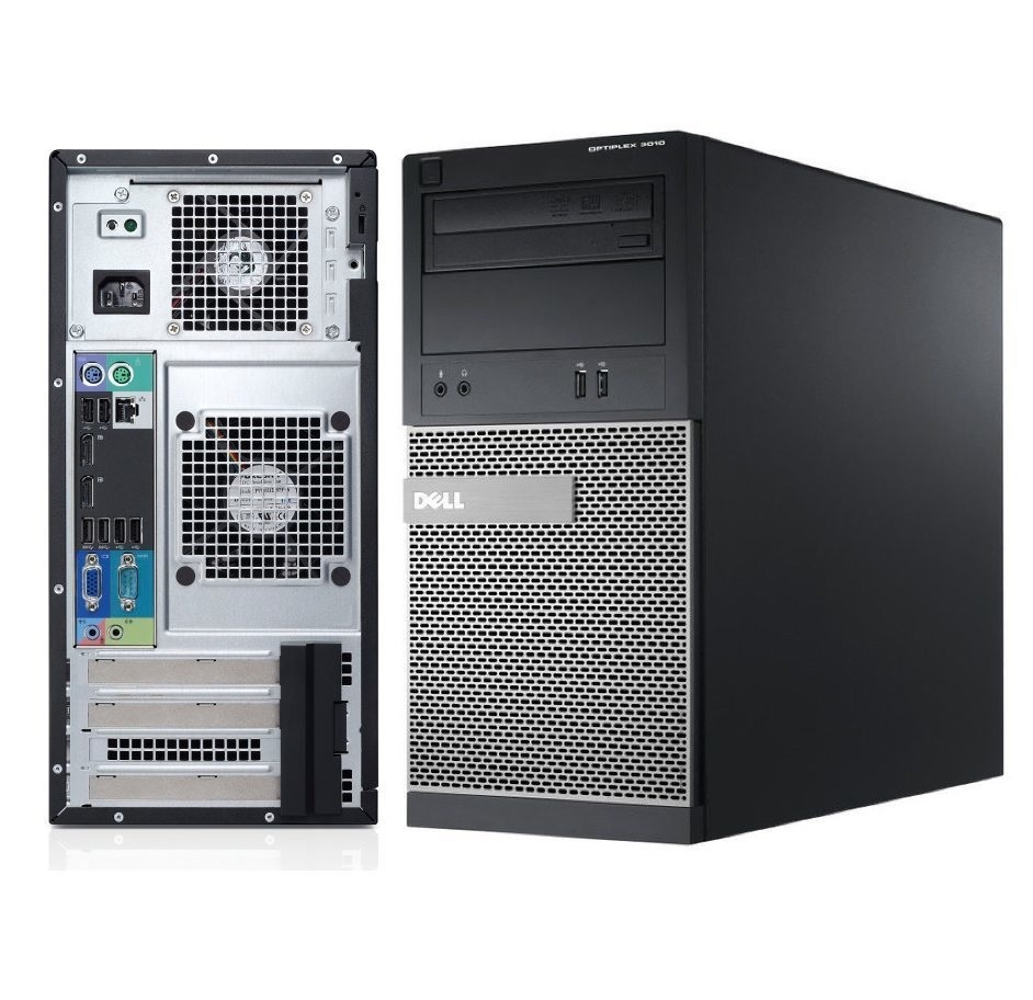Dell OptiPlex 9010 MT Win10