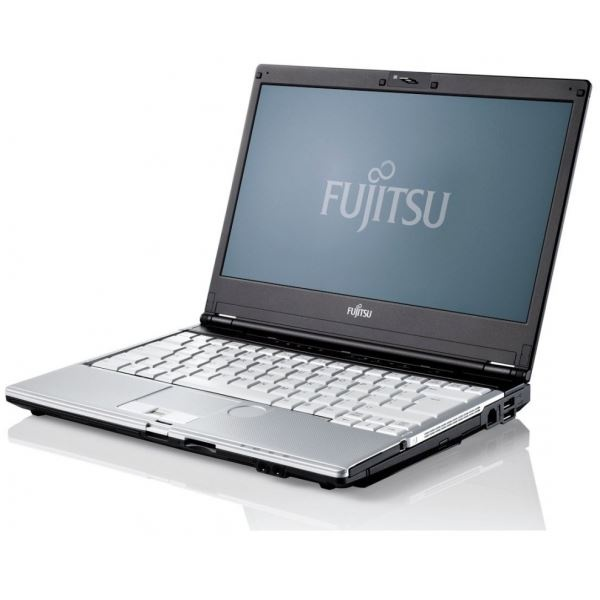 Fujitsu Lifebook S761 Win10