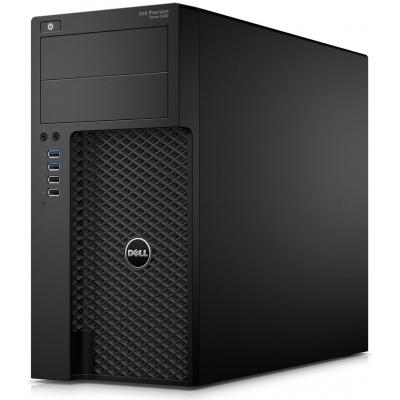 Dell Precision Tower 3620 Xeon ssd