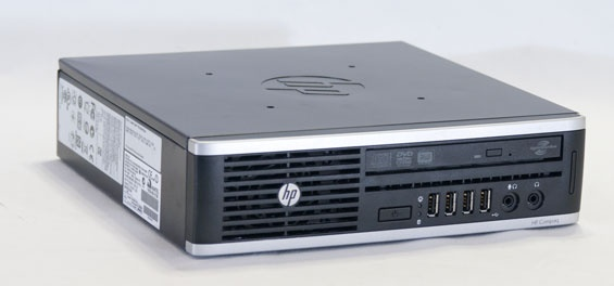 HP Compaq 8200 Elite USDT WIN10