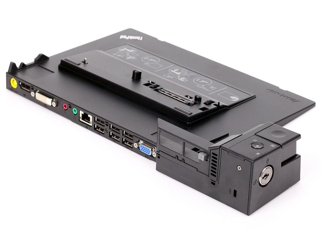 Docking station Lenovo USB3.0
