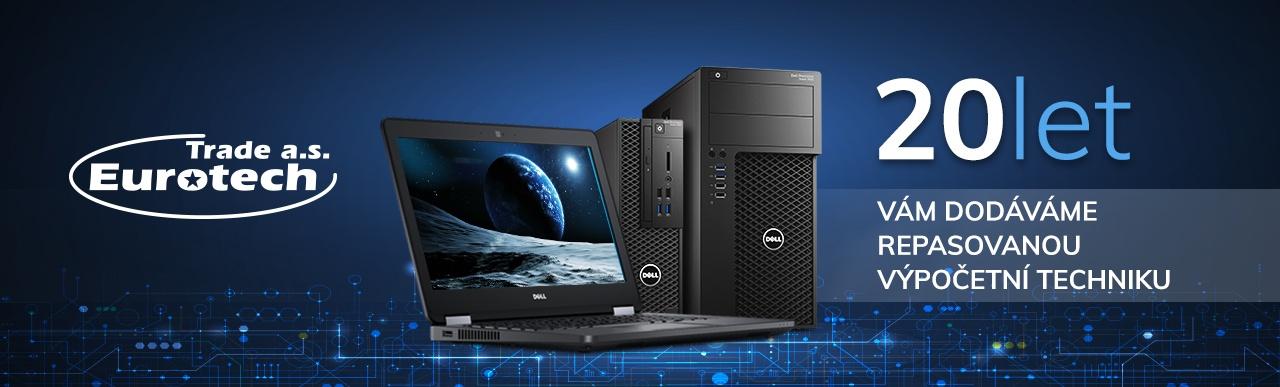 c57567254 Levné repasované notebooky HP, počítače Dell - Eurotech.cz. Levné ...