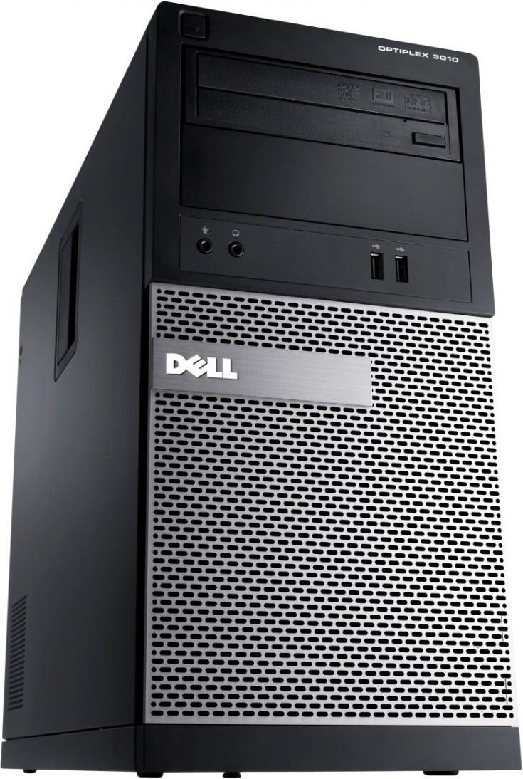 Dell OptiPlex 3020 MT WIN10 SSD