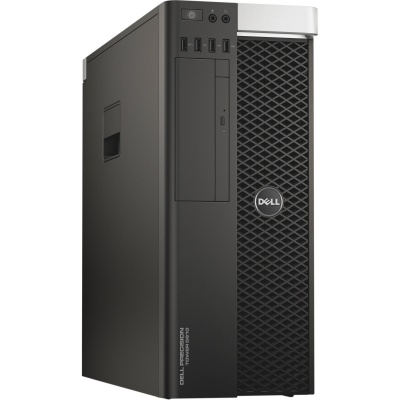 Dell Precision T5810 Ati firepro W5100