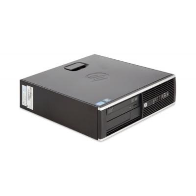 HP Compaq Elite 8300  WIN 10