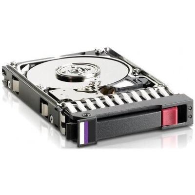 HP 450GB  6G SAS
