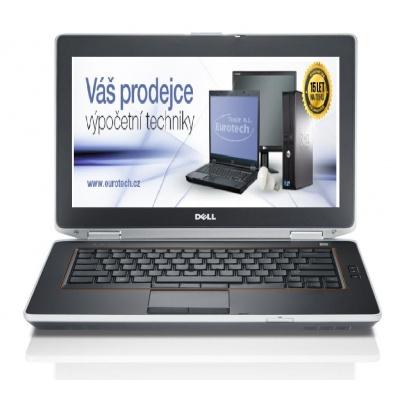 Dell Latitude E6420 core i7