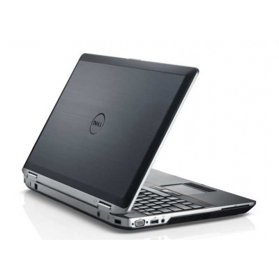 Dell Latitude E6520 i7 Win10