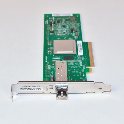 HP StorageWorks 81Q PCI-e Fibre Channel Host Bus Adapter