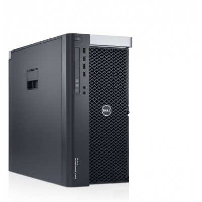 Dell Precision T7610 2x OCTA CORE 256 RAM quadro K5000