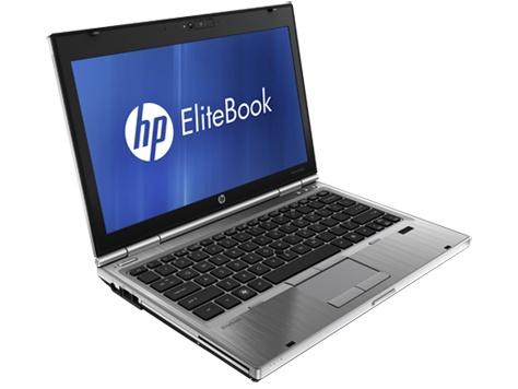 HP Elitebook 2560p WIN10