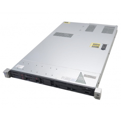 HPE ProLiant DL360e Gen8
