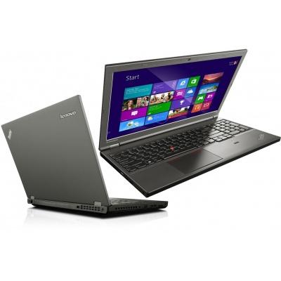 Lenovo Thinkpad W541 SSD