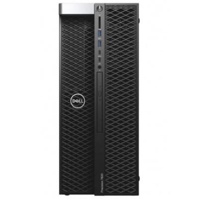 Dell Precision 7820 2x Xeon Silver  quadro P2000