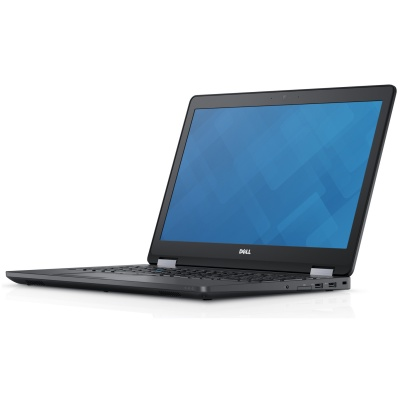 Dell Latitude E5570 herní