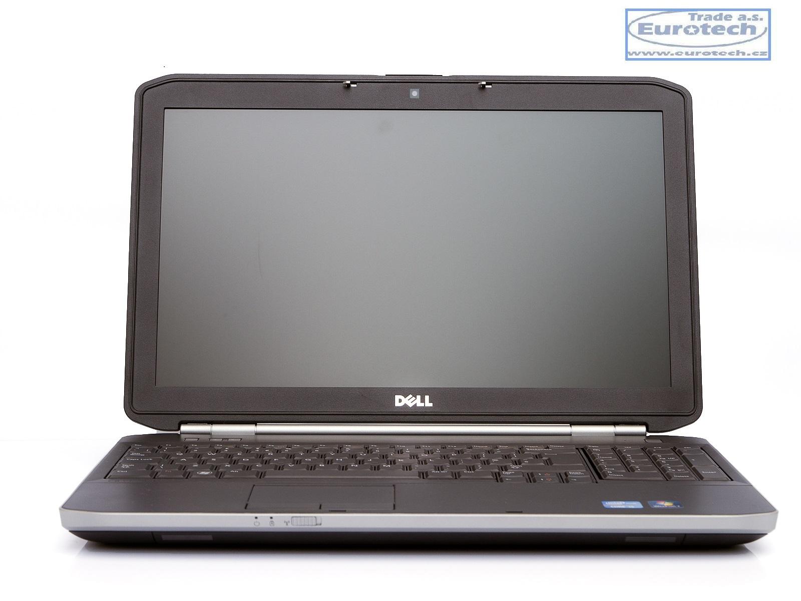 Dell Latitude E5520 WIN 10