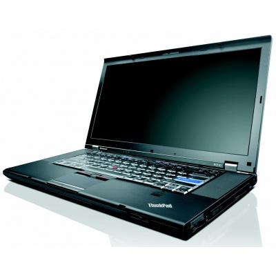 Lenovo Thinkpad W510 WIN 10