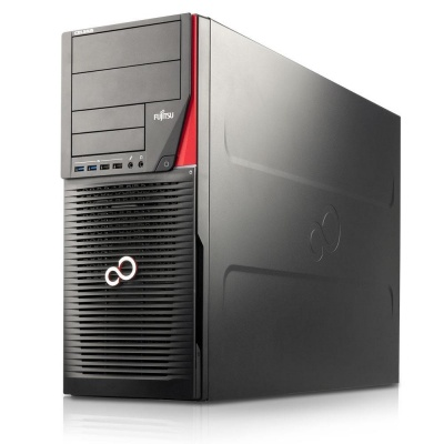 Fujitsu Celsius R930 2x 12 CORE XEON